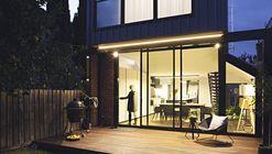 Perched House / Rara Architecture