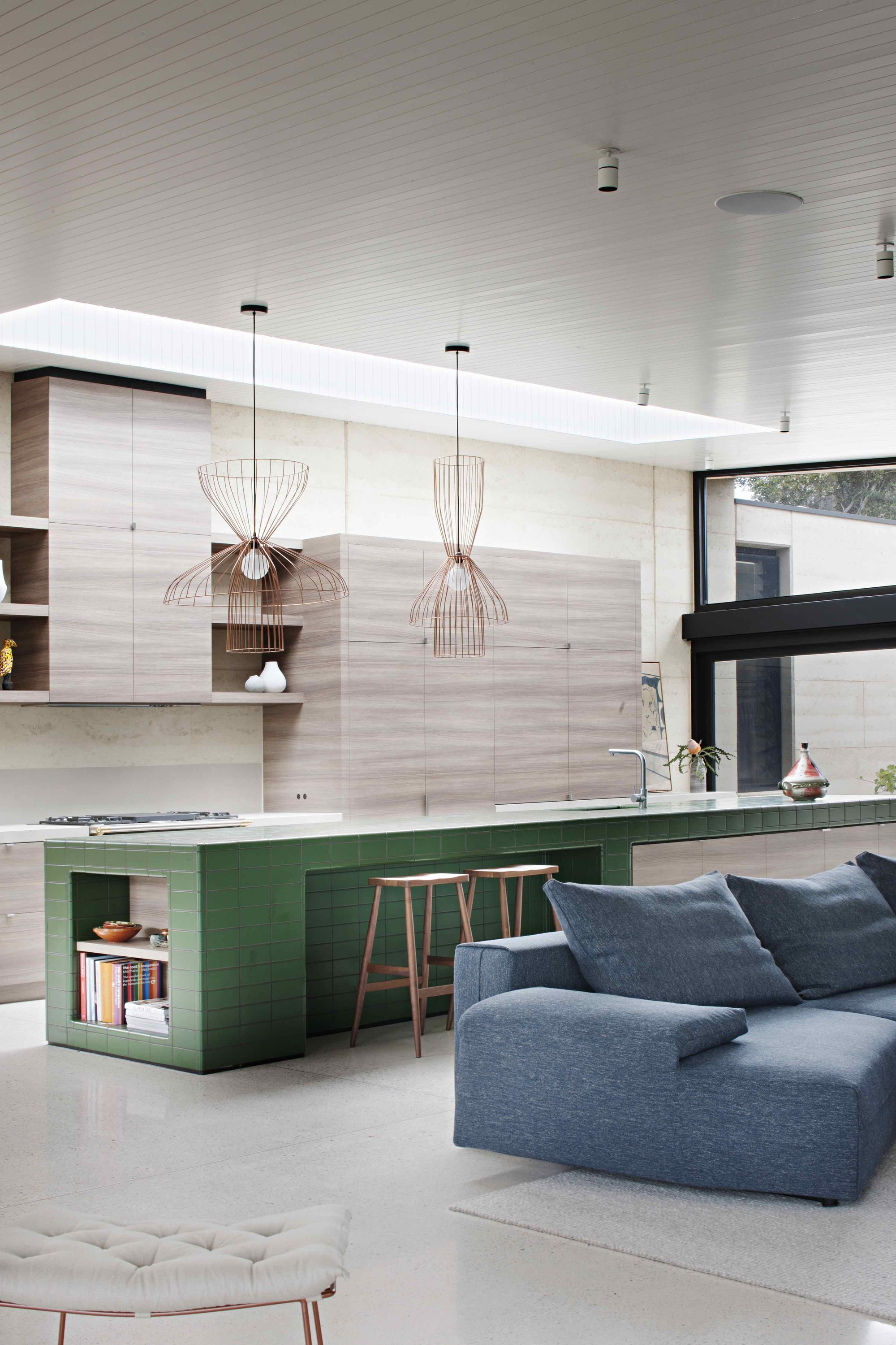 Layer House Robson Rak Architects And Interior Designers