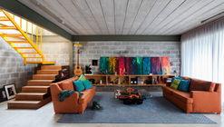 Bandeiras House / ARKITITO Arquitetura