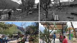 Abren concurso de diseño de juegos infantiles inclusivos para espacios públicos en Chile