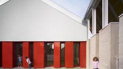 Aulario Colegio Público Los Sauces / Gabriel Verd Arquitectos