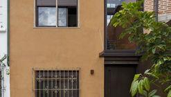 Residência Capote  / ARKITITO Arquitetura