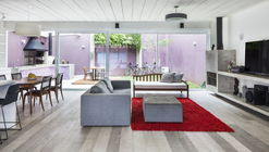 Residência Vila Beatriz  / ARKITITO Arquitetura
