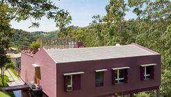 Residência Casa da Árvore  / ARKITITO Arquitetura
