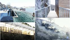Public Pools or Private Houses - How Should Stockholm Use its Cliffs?