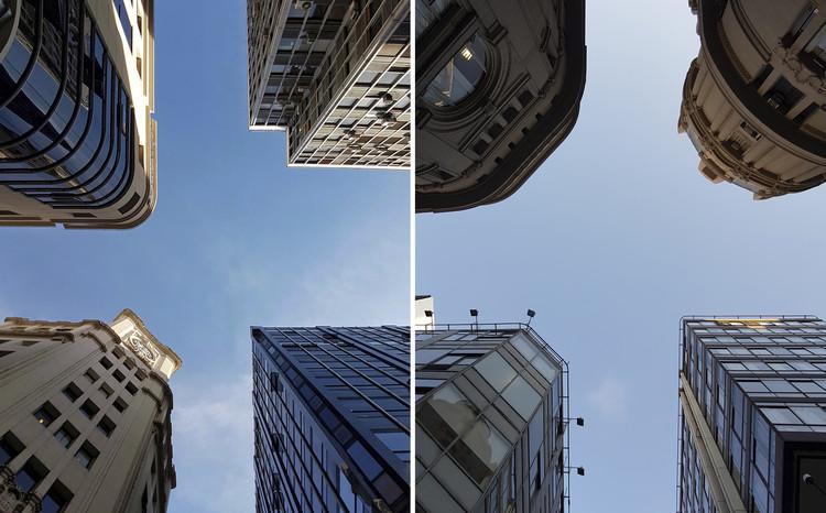 Las esquinas de Buenos Aires desde una mirada diferente, por Leandro Grovas, © Leandro Grovas