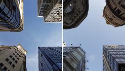 Las esquinas de Buenos Aires desde una mirada diferente, por Leandro Grovas