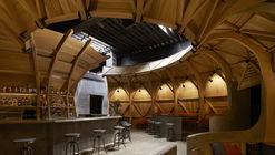 Kinfolk / Berg Design Architecture