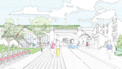 London to Follow in New York's Footsteps With Camden High Line