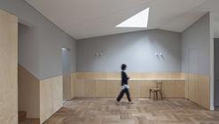 Barnham Road / MOCT Studio