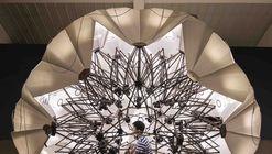 3D Copypod / People's Architecture Office