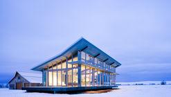 Glass Farmhouse / Olson Kundig