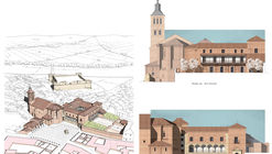 Elegidos los proyectos que recuperarán el patrimonio histórico de tres localidades españolas