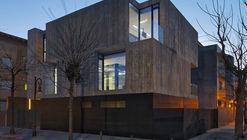 Casa Concreto  / Ruben Muedra Estudio de Arquitectura