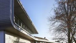 Henry Moore Studios & Gardens  / Hugh Broughton Architects