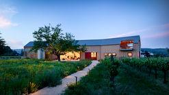 Napa Barn / Anderson Architects