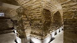 Sede Museo Arqueológico Jaén / Pablo Millán