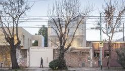 Holmberg House / Estudio Borrachia