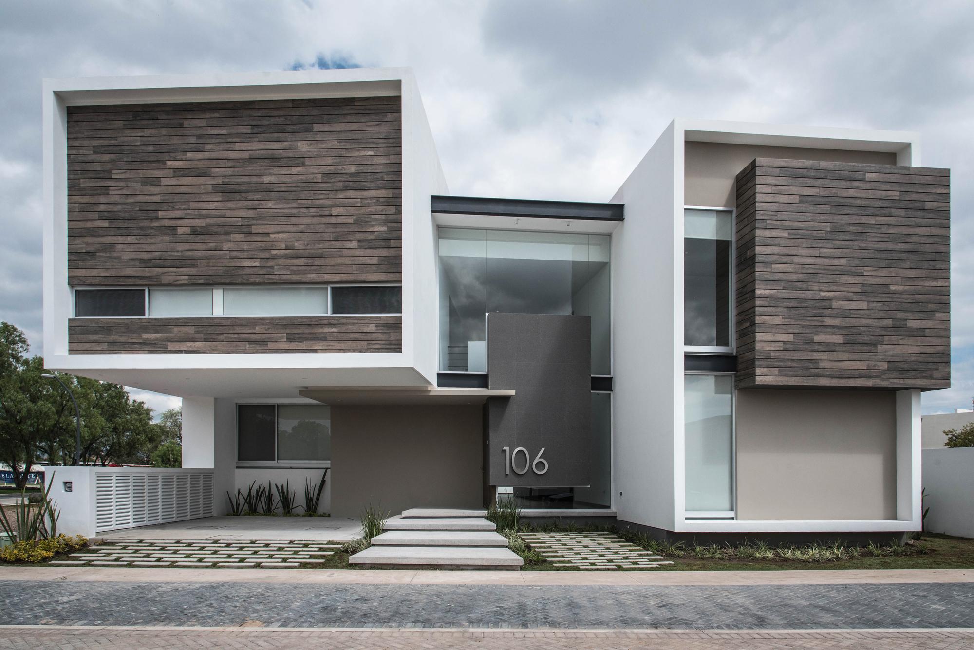 Galer a de casa r p adi arquitectura y dise o interior 5 - Diseno y arquitectura ...
