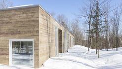 La Louve  / Atelier Pierre Thibault