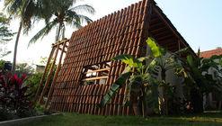 Casa Jalapita, Experiencia Gourmet, Tabasco / DAFdf arquitectura Y urbanismo