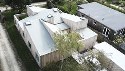 The Roof House / Sigurd Larsen