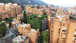 Video: Santalaia, uno de los jardines verticales más grandes del mundo está en Colombia