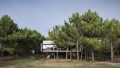 Casa S+J / Luciano Kruk