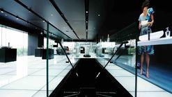 Roca Beijing Gallery  / MAD Architects