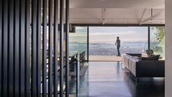 A House with a View / Axelrod architects