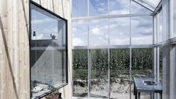 Sigurd larsen design architecture affordable sustainablility  eco house  byggeri copenhagen wood 2