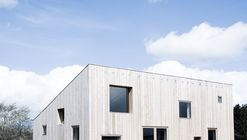 Sigurd larsen design architecture affordable sustainablility  eco house  byggeri copenhagen wood 3