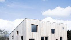 The Light House / Sigurd Larsen