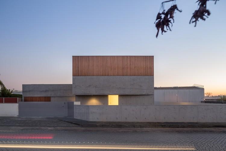 House in Avanca / nu.ma | unipessoal, © ITS – Ivo Tavares Studio