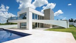 Casa CA  / Arquitetura 1