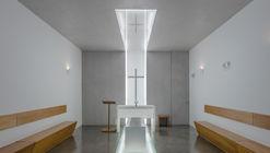 Pastoral Center of Moscavide / Plano Humano Arquitectos
