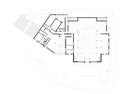 0º Floor Plan