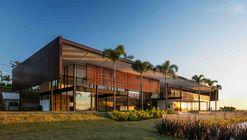 CIPASA Bosque do Horto  / Reinach Mendonça Arquitetos Associados