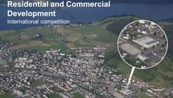 Call for Entries: Residential and Commercial Development - International Competition