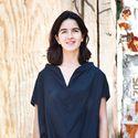 Fernanda Canales: 'Nuestra participación como arquitectos no está siendo útil para la sociedad.' © Ale Carbajal