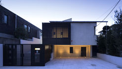 TRIM / APOLLO Architects & Associates