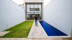 Casa M.O  / A Arquitetura