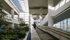 Hospital do Rocio / Manoel Coelho Arquitetura e Design