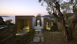 House in Achladies  / Lydia Xynogala