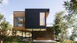 Wulf House / Pe+Br+Re arquitectos
