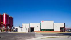 Brasilit Saint-Gobain Seropédica  / NPC Grupo Arquitetura