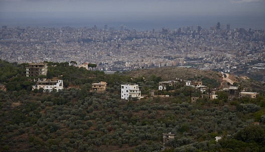 Spurred by Privatization, Beirut's Working Class is Colonizing the City's Periphery