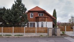Klasik: The Image of an Average Czech Family House 1989–2015