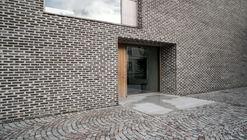 Bruksgården / Petra Gipp Arkitektur