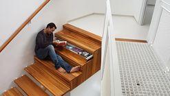 Heavy Rotation House / Parametr Architecture